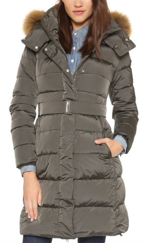 Ladies, Ready for Winter? We've Got Your New Coat Picked Out