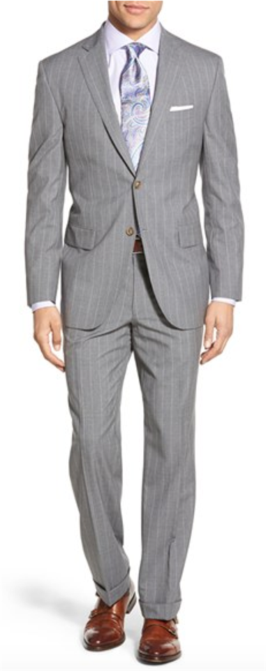 The Business Meeting Outfit Guide for Spring: Look Professional, and Seasonally Appropriate