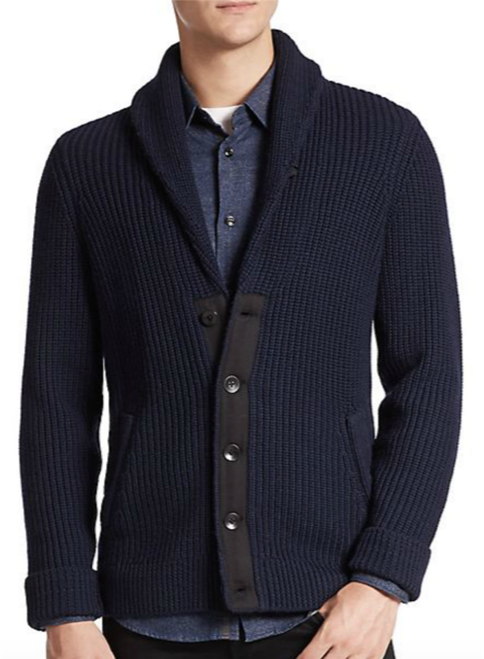 Sweater Style: What Every Gent Needs This Season
