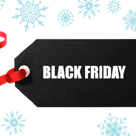 2016 Black Friday Online Shopping Deals Round-up, Special Edition