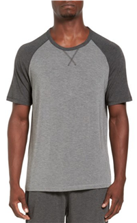 Daniel Buchler - Stretch Raglan Sleeve T-Shirt