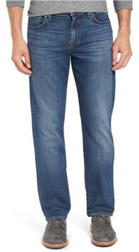 7 For All Mankind - Standard Straight Leg Jeans