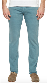 AG Jeans - Matchbox Slim Straight Leg Denim