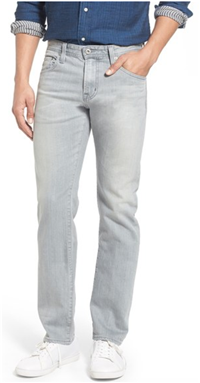 AG Jeans - Matchbox Slim Fit Jeans