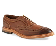 Allen Edmonds - Neumok Wingtip