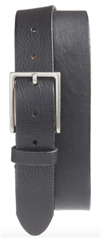 Bosca - The Sicuro Leather Belt