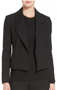 BOSS Hugo Boss - Jeletti Open Front Suit Jacket
