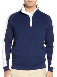 Bobby Jones - XH20 Tech Quarter Zip Sweater