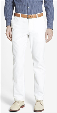 Bonobos - Straight Fit Washed Chinos