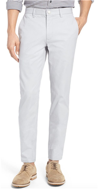Bonobos - Tailored Fit Washed Chinos