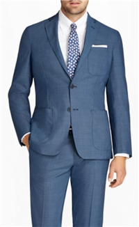 - Regent Fit BrooksCloud™ Tic 1818 Suit
