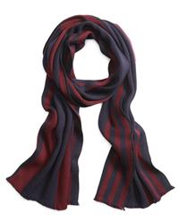 Brooks Brothers - Rugby Stripe Scarf