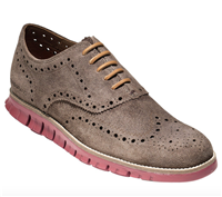 Cole Haan - ZeroGrand Wingtip Oxford