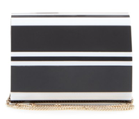 Diane von Furstenberg - Twilight Resin Clutch