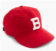Ebbets Field Flannels® for J.Crew - Brooklyn Bushwicks Ball Cap