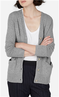 Everlane - The Cashmere Cardigan