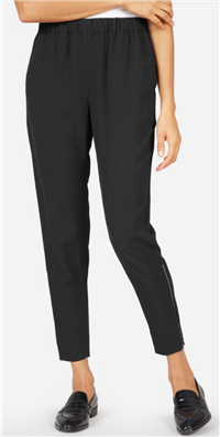 Everlane - The Japanese GoWeave Zip Track Pant