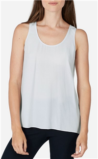 Everlane - The Silk Tank