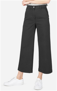 Everlane - The Wide Leg Crop Pant