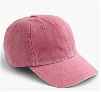 J. Crew - Garment-dyed Ball Cap