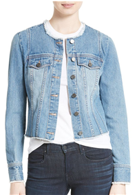 Joie - Cranham Denim Jacket