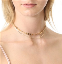 Jules Smith - Capella Choker Necklace