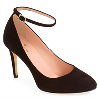kate spade new york - Dakota Ankle Strap Pump