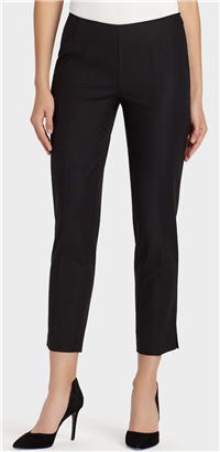 Lafayette 148 New York - Stanton Slim Leg Ankle Pants