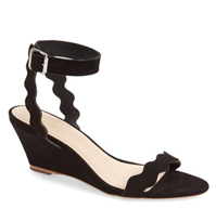 Loeffler Randall - Minnie Wedge Sandal