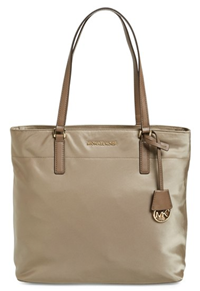 MICHAEL Michael Kors - Large Morgan Nylon Tote