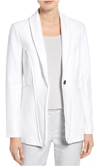 Nic + Zoe - Stretch Denim Blazer