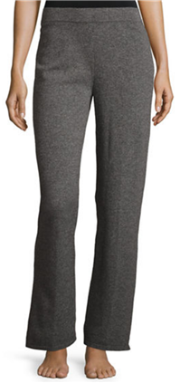 Neiman Marcus Collection - Cashmere Regular Lounge Pants