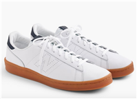 New Balance® for J.Crew - 791 Leather Sneakers