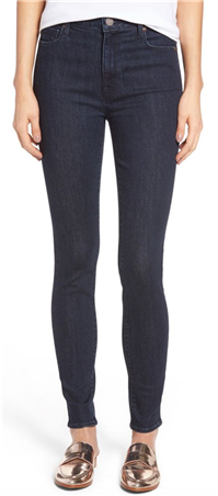 PARKER SMITH - Bombshell High Rise Stretch Skinny Jeans