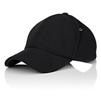 PS by Paul Smith - Wool Melton Baseball Cap