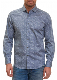 Robert Graham - Zander Tailored Fit Sport Shirt