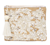 Star Mela - Mansi Embroidered Clutch