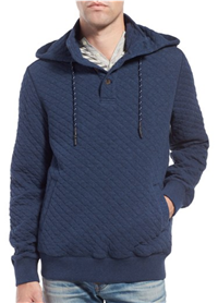 Surfside Supply - Quilted Hoodie