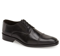 To Boot New York - Maxwell Cap Toe Derby