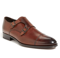 To Boot New York - Medford Double Monk Strap Shoe