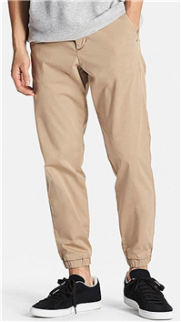 UNIQLO - Men Jogger Pants