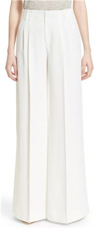 Vince - Wide Leg Trousers