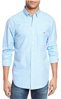 Vineyard Vines - Elmont Gingham Sport Shirt