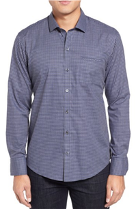 Zachary Prell - Fitzpatrick Trim Fit Sport Shirt