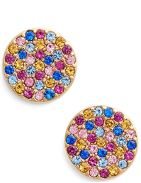 kate spade new york - Shine On Stud Earrings