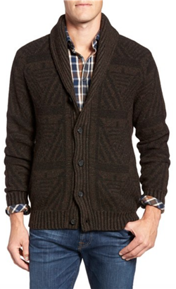 Billy Reid - Eastlake Button Cardigan