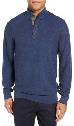 Maker & Company - Wool & Cotton Sweater