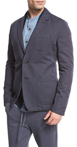 Vince - Unstructured Sport Coat